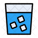 Ice Water Icon
