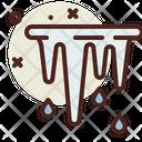 Ice Melt Icon
