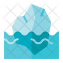 Iceberg Icon