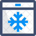 Icebox Icon