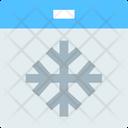 Icebox Fridge Refrigerator Icon