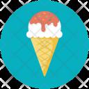 Icecream Sweet Dessert Icon