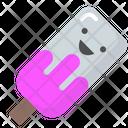 Icecream Candy Desert Icon