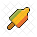Rocket popsicle Icon