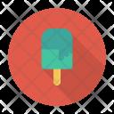 Ice Cone Cream Icon