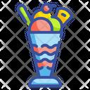 Icecream Dessert Sweet Icon