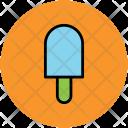Icecream Lolly Dessert Icon
