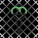 Icecream Cone Sweet Icon