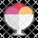 Box Icecream Sweets Icon