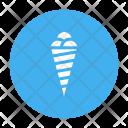 Icecream Cone Food Icon