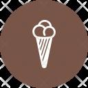 Icecream Cone Icon