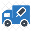 Icecream Truck Icon