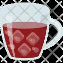Iced Tea Beverage Icon