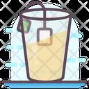 Iced Tea Teacup Coffee Cup Icon