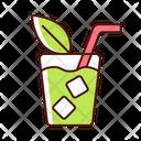 Iced Tea Icon