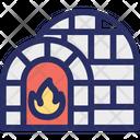 Icehouse Icon