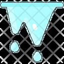 Icicles Icon