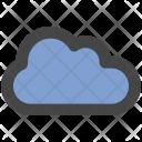 Icloud Cloud Weather Icon