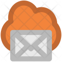 Icloud Cloud Correspondence Icon