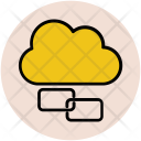 Icloud Web Connection Icon