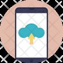 Icloud Backup Cloud Icon