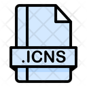 Icns File File Extension Icon