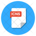 Icns File Icns Folder Icns Document Icon
