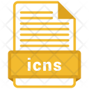 Icns File Icon