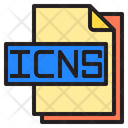 Icns File Format Icon