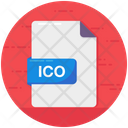 Ico Ico File File Format Icon