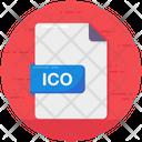 Ico File Icon