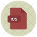 Ics File Extension Icon