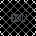 Icu Icon
