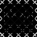 Icu Monitor Icon