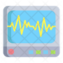 Icu Monitor Icon