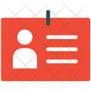Volunteer Card Credit Icon