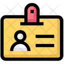 Access Name Security Icon