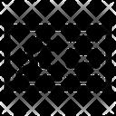 Id Badge Web App Icon
