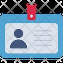 Id Card Icon