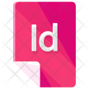 Id File Format Icon