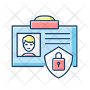 Id Security Id Identification Icon