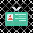 Idcard Icon