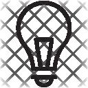 Idea Innovation Invention Icon