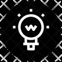 Idea Creativity Innovation Icon