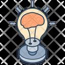Idea Creative Idea Creative Mind Icon