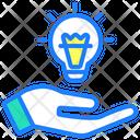 Idea Creative Idea Business Idea Icon