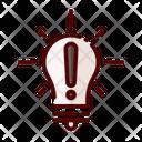 Idea Innovation Creativity Icon