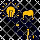 Idea Business Office Icon