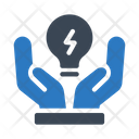 Idea Creative Protection Icon