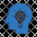 Idea Creative Art Icon
